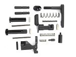 Lower Parts Kit minus FGC, Grip & Trigger Guard